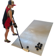 MOS Roll-Up Shooting Pad - Extra Large