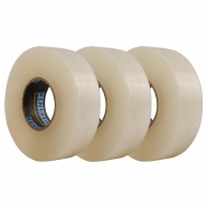 Renfrew Clear Hockey Tape - 3 Pack