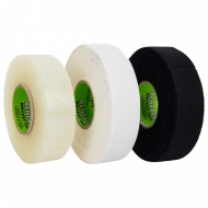Renfrew Hockey Tape - Clear/White/Black Pack