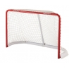 Bauer Deluxe Official PRO Hockey Goal