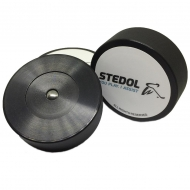 STEDOL Hockey Dangle Training Puck