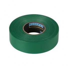 Renfrew Dark Green Cloth Hockey Tape - 1inch