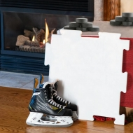 Glice Home - Synthetic Ice Panel