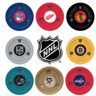 Green Biscuit 'NHL'