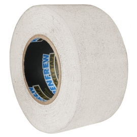 Renfrew White Cloth Hockey Tape - 1.5inch