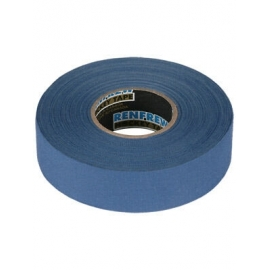 Renfrew Blue Cloth Hockey Tape - 1inch